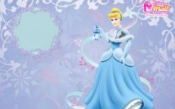 Disney Cinderella Wallpaper For Ipad