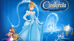 Cinderella Cartoon Wallpapers