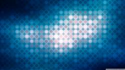 Neon circle pattern HD Widescreen Wallpaper