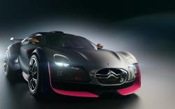 ... citroen-survolt-concept-amb-wallpaper ...