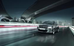 Best Citroen C4 Wallpaper PC 954