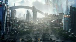 Mp angel city widescreen
