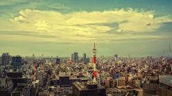 City Skyline HD · City Skyline Wallpaper ...