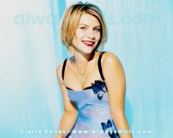 Claire Danes Claire Danes