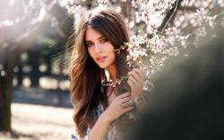 Clara Alonso wallpaper 2560x1600 jpg