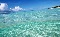Crystal Clear Water Wallpaper #106323 - Resolution 1920x1200 px