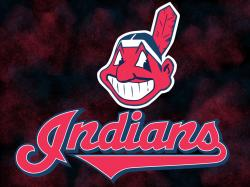 Cleveland Indians Wallpaper by hershy314 ...
