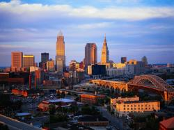ZoomView · Cleveland 001 - Cleveland Wallpapers