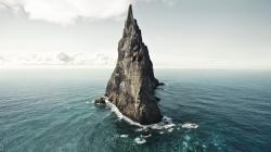 ... Dagger cliff ...