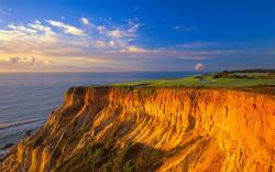 Cliff Wallpaper 12926