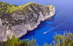 Cliffs Boat Tour