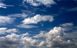 Cloud Backgrounds