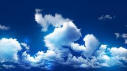 Clouds Wallpaper 7938