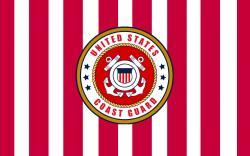 U.S. Coast Guard Day Wallpaper