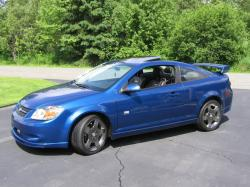What do you think about Chevy cobalt ss
