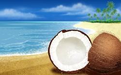 Coconut Yummy, Yummy Coconut