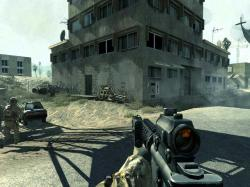 ... Call of Duty 4: Modern Warfare ...
