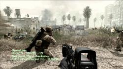 Call of Duty 4 Modern Warfare Game Setup