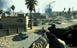 Call of Duty 4: Modern Warfare, the new action-thriller from the award-winning team at Infinity Ward, the creators of the Call of Duty® series, delivers the ...