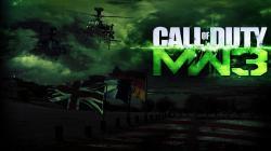 COD MW3