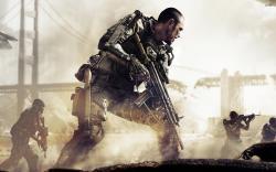 Call of Duty: Advanced Warfare wallpaper 2560x1600 jpg