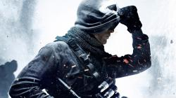 Call Of Duty Ghost HD Wide Wallpaper for Widescreen