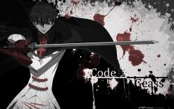 Code Geass Res: 1920x1200 / Size:1057kb. Views: 27102