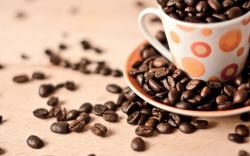 Cup of Coffee Wallpaper9