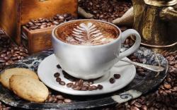 ... Coffee Wallpaper ...