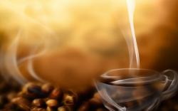 Coffee Wallpaper