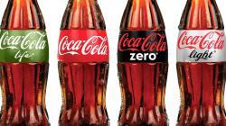 "Coca-Cola Debuts ""Life"" Brand, Highlights Deadliness Of Regular Coke | Co.Design | business + design"
