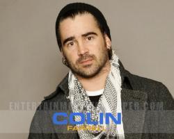 Colin Farrell Colin Farrell ;)