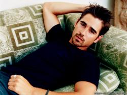 Wallpaper: Colin Farrell beautiful wallpapers