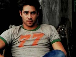Colin Farrell Most Likely Starring in Total Recall Remake
