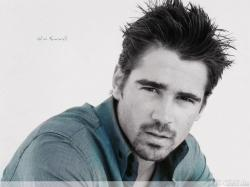 Colin Farrell Celebrities