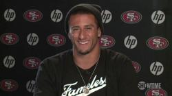 First Madden 15 screenshot features Colin Kaepernick with tattoos - Niners Nation