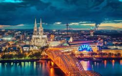 Cologne germany hd