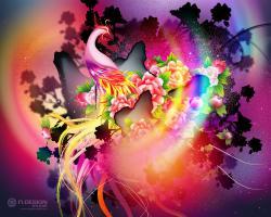 color - color-splash Wallpaper