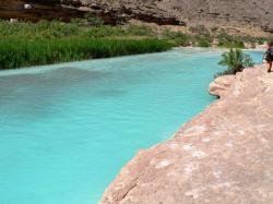 Navajo Hopi Water Rights Debate Continues as Navajo Council Denies Agreement; Hopi Approves - ICTMN.com