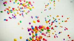 Colorful Balloons Wallpaper Photography Wallpapers 1920x1080px