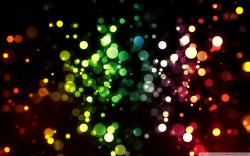 Colorful Lights Hd Desktop Wallpaper High Definition 1920x1200px