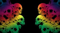 Skull Backgrounds