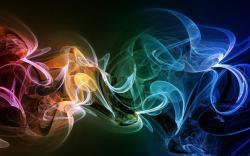 Colorful Smoke Wallpapers-2