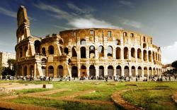 Colosseum: The Greatest Work Of Roman Architecture | Around The GlobeAround The Globe