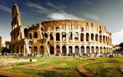 Colosseum: The Greatest Work Of Roman Architecture | Around The GlobeAround The Globe