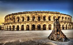HD Wallpaper | Background ID:355978. 1920x1200 Man Made Colosseum