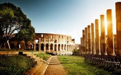 Colosseum Wallpaper; Colosseum Wallpaper ...