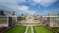 "Columbia University in the City of New York: ""A Doubled Magic"" television spot"