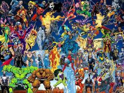 Marvel Comics Wallpaper Hd: Marvel Hd Wallpaper High Definition Wallpapers Suwall 1280x960px