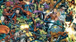 Download Comics Wallpaper Wallpoper 1920x1080px